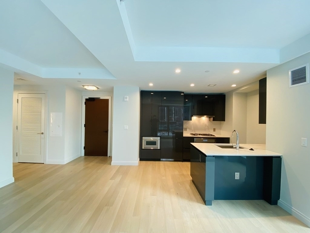 1 Bedroom, Seaport District Rental in Boston, MA for $4,500 - Photo 1