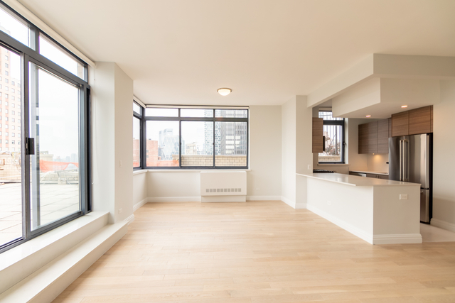 2 Bedrooms, Theater District Rental in NYC for $9,350 - Photo 1