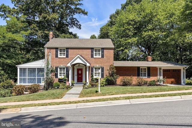 5 Bedrooms, Donaldson Run Rental in Washington, DC for $5,000 - Photo 1