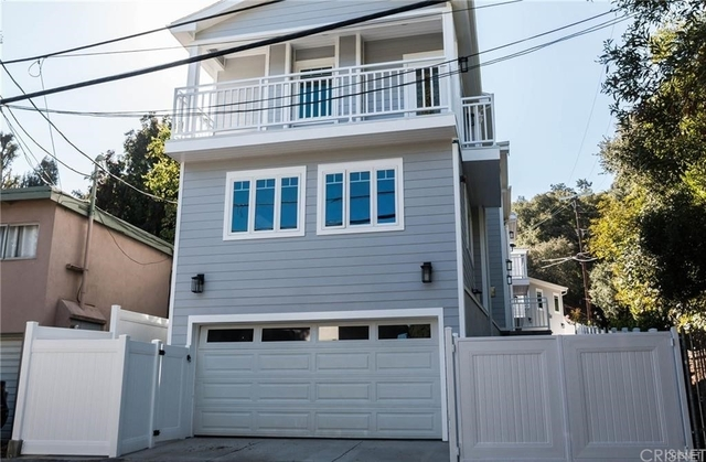 2 Bedrooms, Hollywood Hills West Rental in Los Angeles, CA for $3,990 - Photo 1
