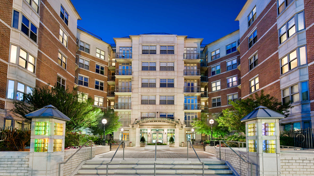 1 Bedroom, Forest Hills Rental in Washington, DC for $2,424 - Photo 1