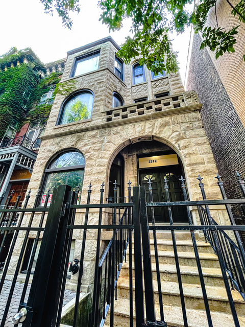 3 Bedrooms, Sheffield Rental in Chicago, IL for $2,200 - Photo 1