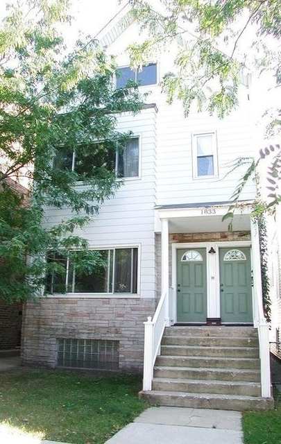 3 Bedrooms, North Center Rental in Chicago, IL for $2,500 - Photo 1