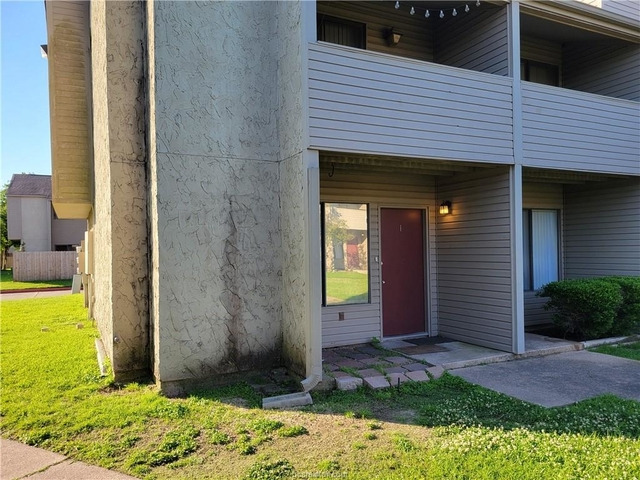 2 Bedrooms, Wolf Pen Creek District Rental in Bryan-College Station Metro Area, TX for $1,100 - Photo 1