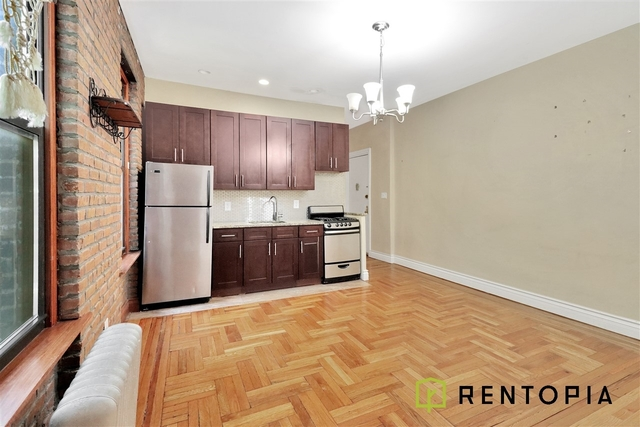 3 Bedrooms, Crown Heights Rental in NYC for $2,362 - Photo 1