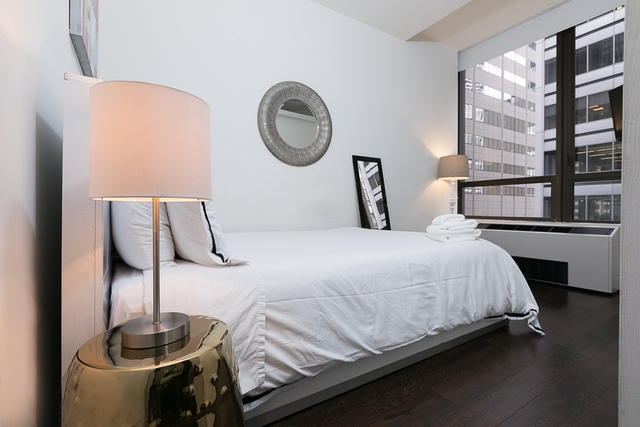 Studio, Financial District Rental in NYC for $3,680 - Photo 1
