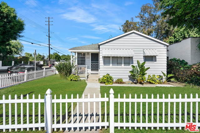 3 Bedrooms, Palms Rental in Los Angeles, CA for $4,495 - Photo 1