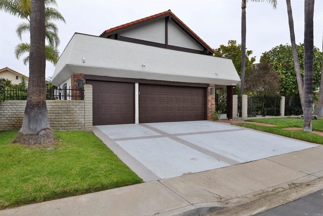 5 Bedrooms, University City Rental in San Diego, CA for $6,000 - Photo 1
