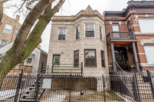2 Bedrooms, Logan Square Rental in Chicago, IL for $1,675 - Photo 1