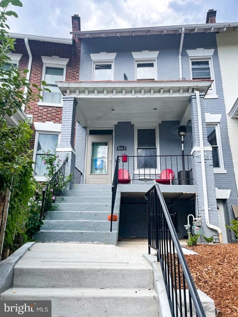 4 Bedrooms, Columbia Heights Rental in Washington, DC for $3,950 - Photo 1