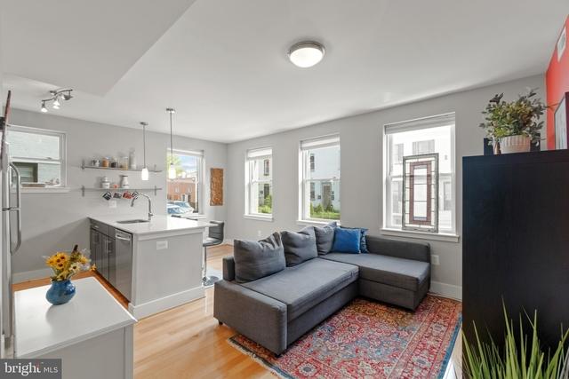 1 Bedroom, Columbia Heights Rental in Washington, DC for $1,900 - Photo 1