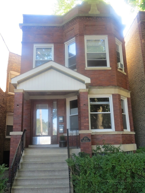 2 Bedrooms, North Center Rental in Chicago, IL for $1,900 - Photo 1