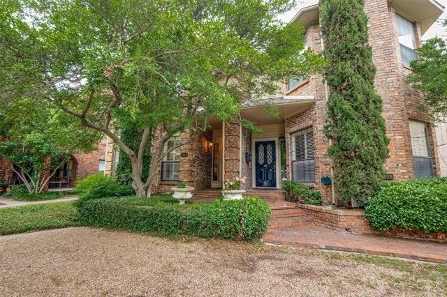 3 Bedrooms, Wesley Place Rental in Dallas for $4,500 - Photo 1