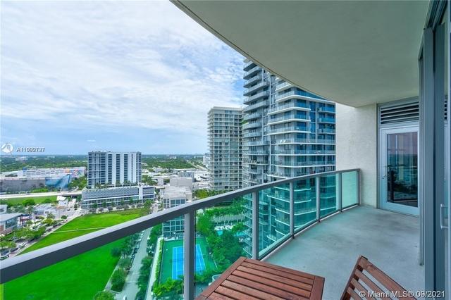 2 Bedrooms, Midtown Miami Rental in Miami, FL for $4,500 - Photo 1