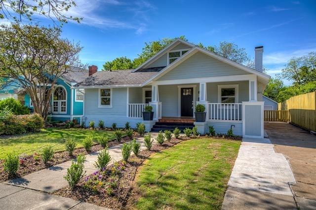 3 Bedrooms, Pasadena Heights Rental in Dallas for $2,395 - Photo 1