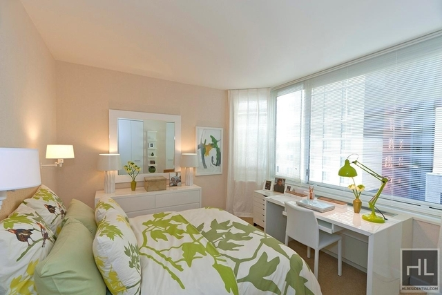 2 Bedrooms, Garment District Rental in NYC for $5,532 - Photo 1