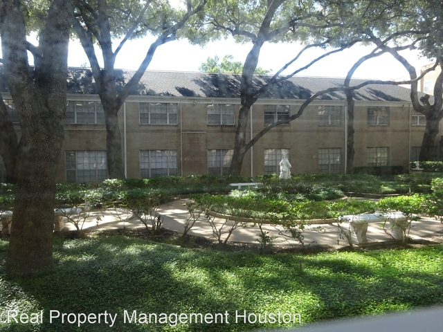 2 Bedrooms, Barclay Condominiums Rental in Houston for $1,550 - Photo 1