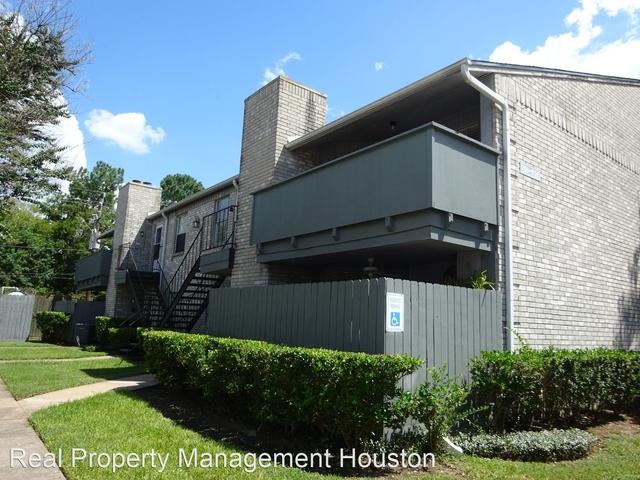 2 Bedrooms, Leawood Condominiums Rental in Houston for $975 - Photo 1