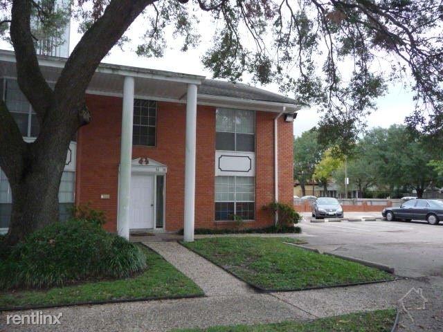 2 Bedrooms, Central Houston Rental in Houston for $1,595 - Photo 1
