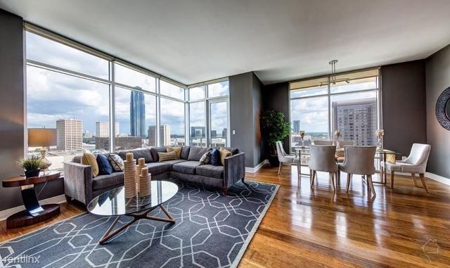 1 Bedroom, Uptown-Galleria Rental in Houston for $1,875 - Photo 1