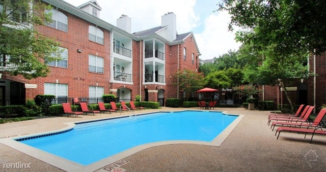 1 Bedroom, Augusta Home Apartments Rental in Houston for $1,755 - Photo 1