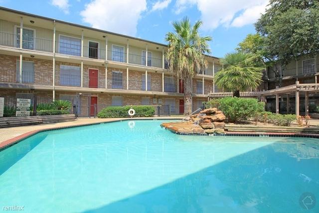 1 Bedroom, Sharpstown Rental in Houston for $830 - Photo 1