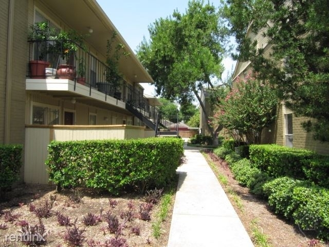 1 Bedroom, Maplewood Square Rental in Houston for $940 - Photo 1