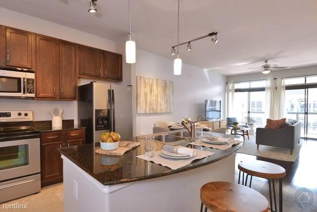 1 Bedroom, Uptown-Galleria Rental in Houston for $1,605 - Photo 1