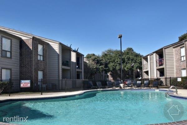 2 Bedrooms, Southbelt - Ellington Rental in Houston for $1,275 - Photo 1