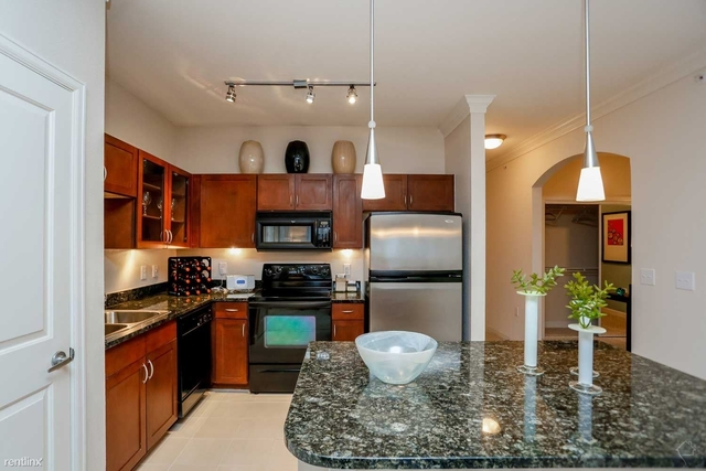 1 Bedroom, Uptown-Galleria Rental in Houston for $1,538 - Photo 1