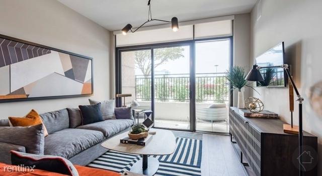 1 Bedroom, Riedel Estates Rental in Houston for $1,845 - Photo 1