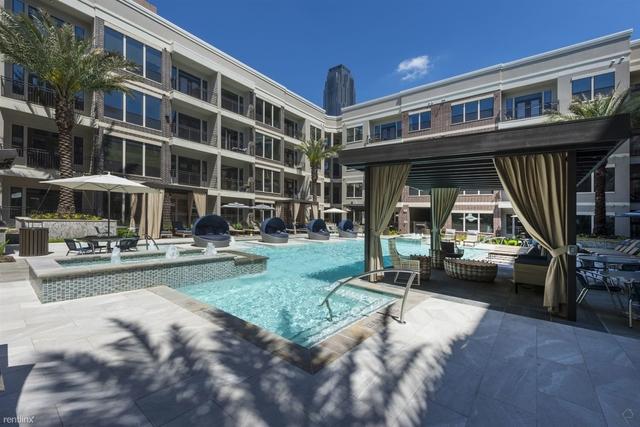 1 Bedroom, Uptown-Galleria Rental in Houston for $1,386 - Photo 1