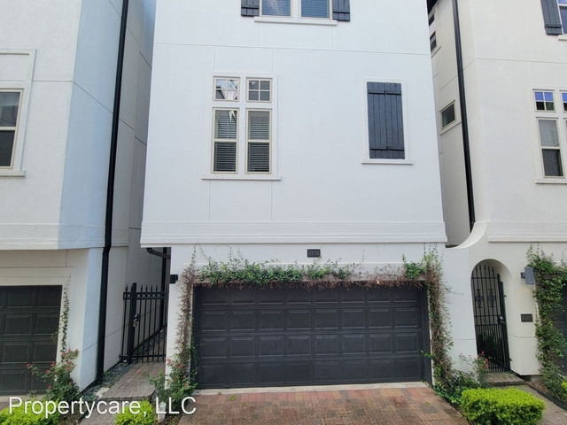 3 Bedrooms, Greater Heights Rental in Houston for $3,150 - Photo 1