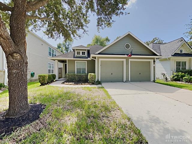 3 Bedrooms, Lakeshore Rental in Houston for $1,775 - Photo 1