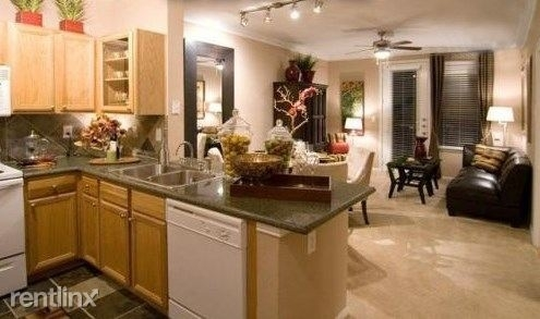 2 Bedrooms, Reserve at Kirby Rental in Houston for $1,375 - Photo 1