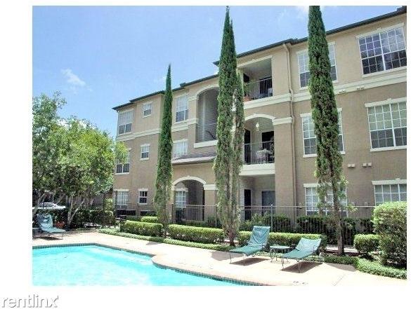 1 Bedroom, North Boulevard Apts Rental in Houston for $1,260 - Photo 1