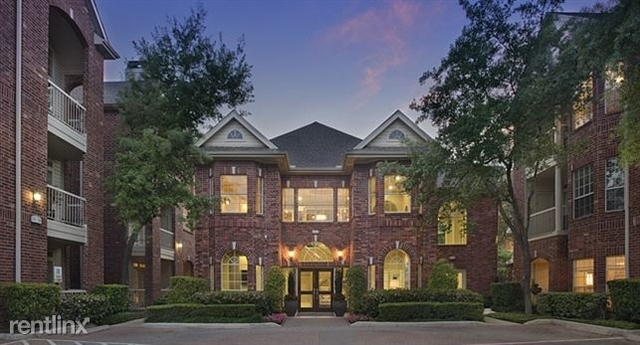 1 Bedroom, Greenway - Upper Kirby Rental in Houston for $1,200 - Photo 1