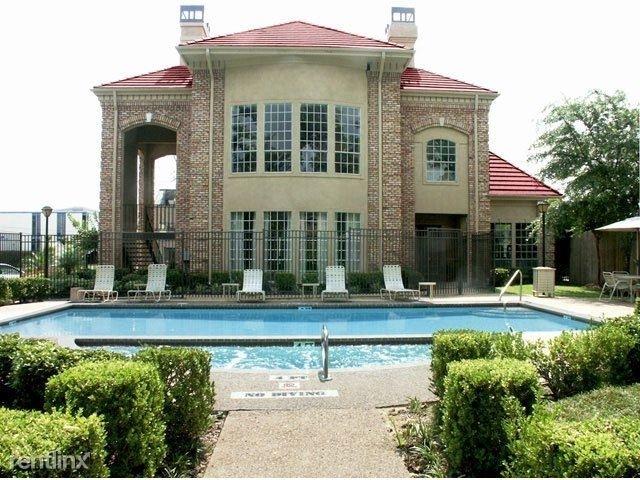 1 Bedroom, Oaks of Greenway Rental in Houston for $1,235 - Photo 1