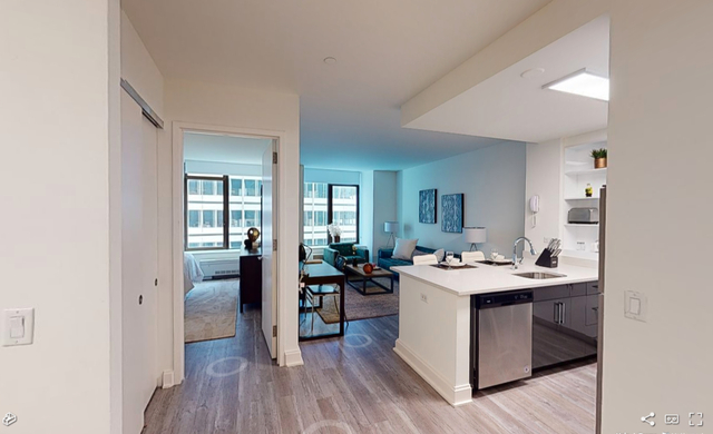 1 Bedroom, Financial District Rental in NYC for $5,011 - Photo 1