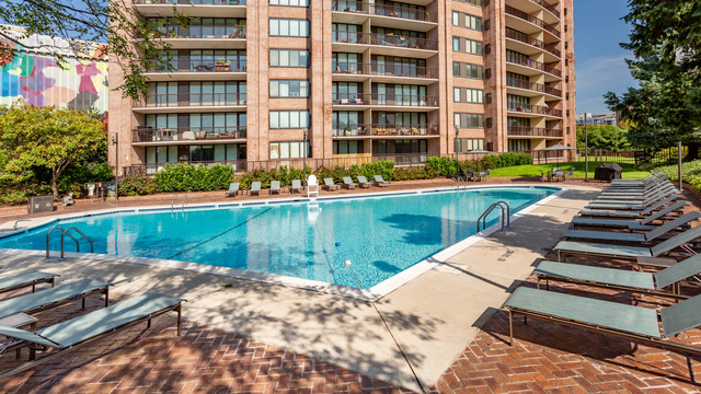 2 Bedrooms, Crystal City Shops Rental in Washington, DC for $3,030 - Photo 1
