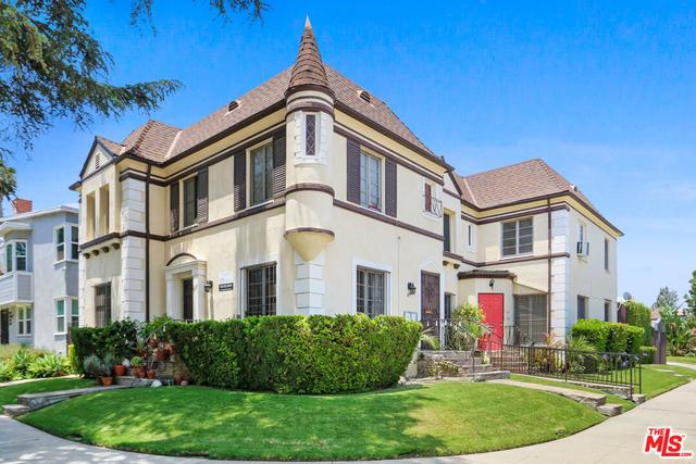 1 Bedroom, Leimert Park Rental in Los Angeles, CA for $1,950 - Photo 1