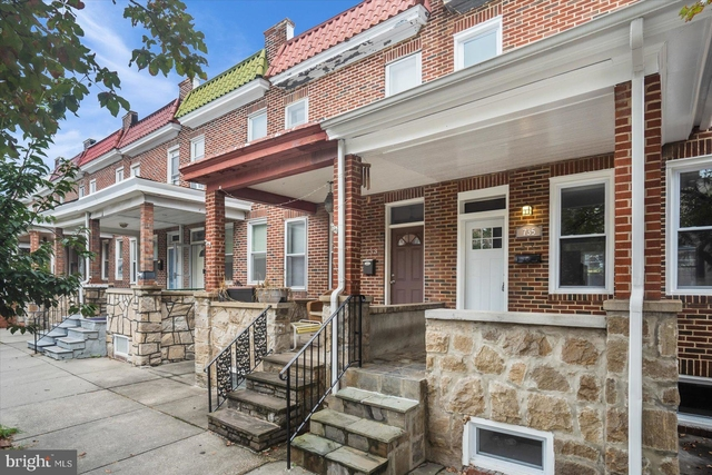 3 Bedrooms, Hudson - Highlandtown Rental in Baltimore, MD for $2,700 - Photo 1