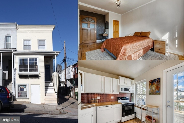 2 Bedrooms, Wyman Park Rental in Baltimore, MD for $2,200 - Photo 1