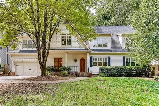 6 Bedrooms, Wildwood Rental in Atlanta, GA for $6,950 - Photo 1