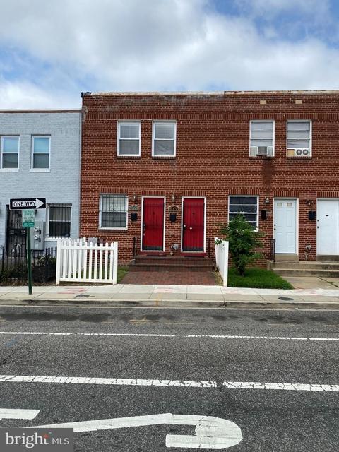 1 Bedroom, Kingman Park Rental in Baltimore, MD for $1,300 - Photo 1
