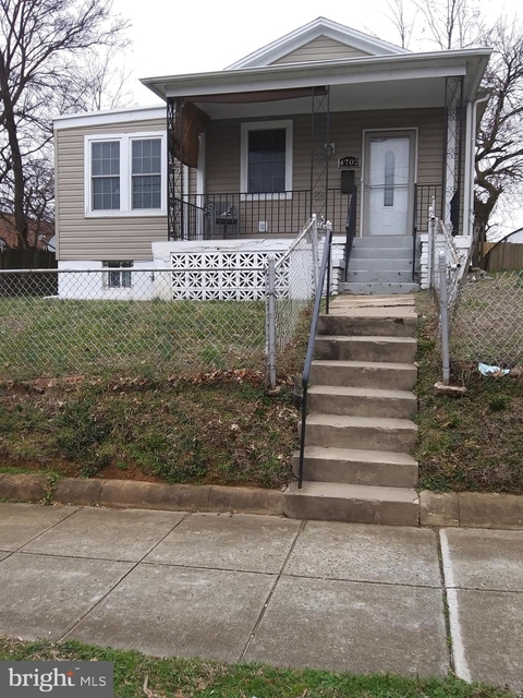 2 Bedrooms, Deanwood Rental in Baltimore, MD for $1,800 - Photo 1