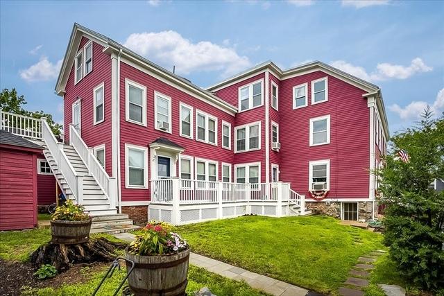 1 Bedroom, Marblehead Rental in  for $1,850 - Photo 1