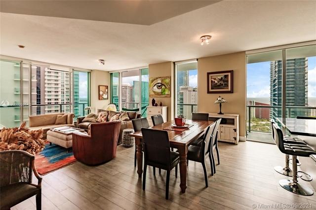 3 Bedrooms, Brickell Rental in Miami, FL for $7,000 - Photo 1