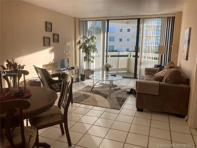 1 Bedroom, Millionaire's Row Rental in Miami, FL for $2,000 - Photo 1