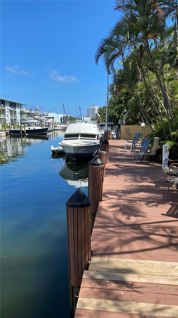 1 Bedroom, Aqua Marine Rental in Miami, FL for $1,700 - Photo 1